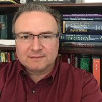 Tom Parry | Toxicologist And Pharmacologist | Ovid Therapeutics » speaking at Drug Safety USA