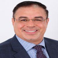 Amgad Shebl at World Drug Safety Congress Americas 2019