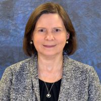 Barbara Hendrickson at World Drug Safety Congress Americas 2019