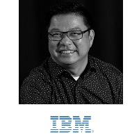 Rob Chan, Executive Consultant, Global Travel & Transportation Industry, IBM