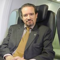 Fabricio Cojuc | Executive Director, Network Strategy And Alliances | Aeromar » speaking at Aviation Festival USA