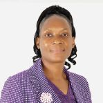 Agnes Nalwanga | Head Of Customer Services | Umeme » speaking at Solar Show Africa