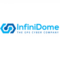 infiniDome at MOVE 2019