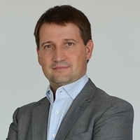 Dmitry Mosolov