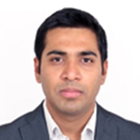 Ashwin Rao | Regional Manager - Sales | Vinculum Solutions » speaking at Seamless Vietnam