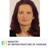 Larysa Nazarenko | Project Manager Reform Support Team | Ministry of Infrastructure, Ukraine » speaking at Rail Live