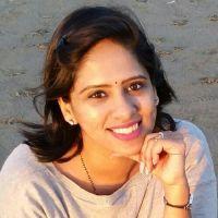 Deepa Venkataraman