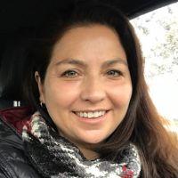 Maria D. Tello at World Drug Safety Congress Americas 2019