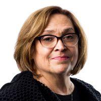 Barbara Morollo at World Drug Safety Congress Americas 2019