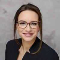 Friderike Bruchmann at World Drug Safety Congress Americas 2019
