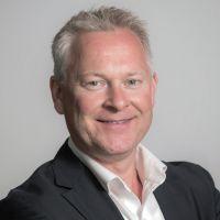 Martin Holm-Petersen at World Drug Safety Congress Americas 2019