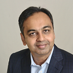 Sal Abbasi, Co-Founder, Coatbridge Capital
