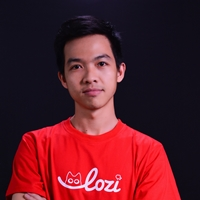 Thinh Nguyen Ngoc | Chief Technology Officer | Lozi.vn » speaking at Seamless Vietnam