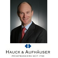 Wolfgang Strobel, Board Member, Chief Financial Officer, Chief Risk Officer And Chief Operating Officer, Hauck and Aufhauser Privatbankiers