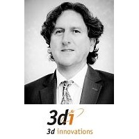 Stephen Veasey | Managing Director | 3d Innovations » speaking at Wealth 2.0