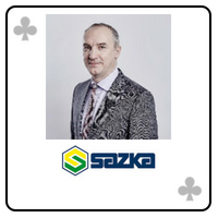 Robert Chvátal | Chief Executive Officer | Sazka Group » speaking at WGES