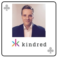 Filip Wargeus | Esports Lead | Kindred Group » speaking at WGES