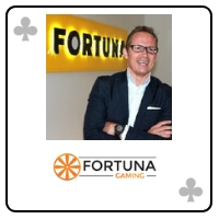 Per Widerstrom | Chief Executive Officer | Fortuna Entertainment » speaking at WGES