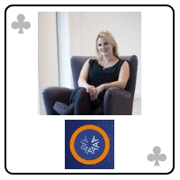Susan O'Leary | Chief Executive Officer | Alderney eGambling Limited » speaking at WGES