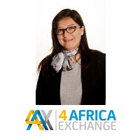 Fay Mukaddam | Chief Executive Officer | 4AX » speaking at World Exchange Congress