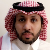 Sultan Alshareef, , Ministry of Culture & Information Saudi