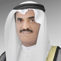 Abdulla Belhaif Al Nuaimi at Middle East Rail 2019