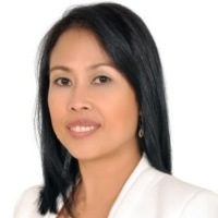 Irene Corpuz | Section Head Of Planning And Information Technology Security | Western Region Municipality » speaking at Smart Mobility