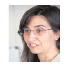 Dr Caridad Pontes García