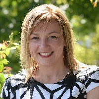 Rachel George, Head Of Campus, Geelong Grammar School