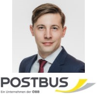 Christoph Wittmann, Senior Advisor to the CEO, ÖBB-Postbus GmbH