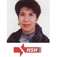 Eneida Elezi | Foreign Relations Department | Hekurudha Shqiptare - Albanian Railways » speaking at Rail Live