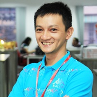 Duy Huynh, CEO, Mat Bao Corporation