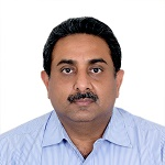 Ravinder Singh | Senior Industry Principal | Infosys » speaking at BioData Congress
