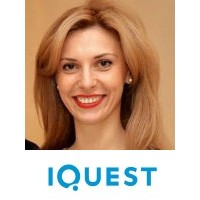 Diana Mic, Business Analyst, iQuest Group