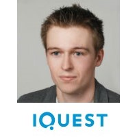 Sebastian Mekal, Senior Software Engineer, iQuest Group
