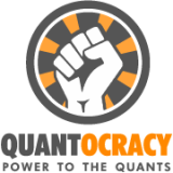 Quantocracy at The Trading Show Chicago 2019