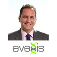 Dave Lennon | President | AveXis Inc » speaking at Advanced Therapies