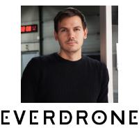 Mats Sällström at The Commercial UAV Show