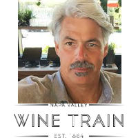 Chris Yelich | Co-Founder | Napa Valley Wine Train » speaking at World Rail Festival