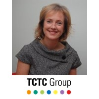 Audrey Jamieson | Business Development Manager | The Clinical Trial Company Limited » speaking at Advanced Therapies