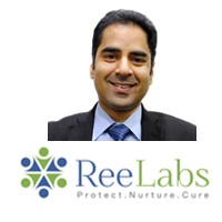 Abhijit Bopardikar | Director | ReeLabs » speaking at Advanced Therapies