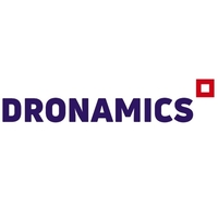 Dronamics, exhibiting at MOVE 2019