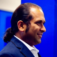 Amish Parashar   Partner And Co-Founder   Yamaha Motor Ventures and Laboratory Silicon Valley » speaking at MOVE