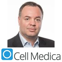 Stefanos Theoharis | Previously Senior Vice President Of Corporate Development And Partnering, Cell Medica | Independent Consultant » speaking at Advanced Therapies