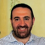 Roberto Tolini | EMEA System Engineering | Cloudian Inc » speaking at BioData Congress