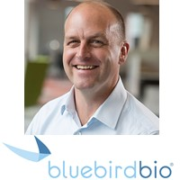 Andrew Obenshain, Head Of Europe, Bluebird Bio