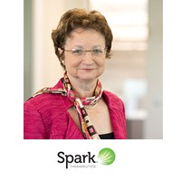 Katherine High, President And Head, Research And Development, Spark Therapeutics