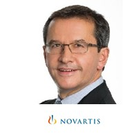 Pascal Touchon, Senior Vice President And Global Head Cell And Gene, Novartis