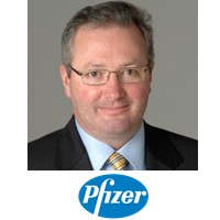 Bob Smith, Senior Vice President, Global Gene Therapy Business, Pfizer