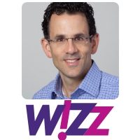 Joel Goldberg | Chief Digital Officer | Wizz Air » speaking at Aviation Festival